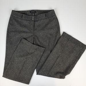 White House Black Market Modern Bootcut Pants